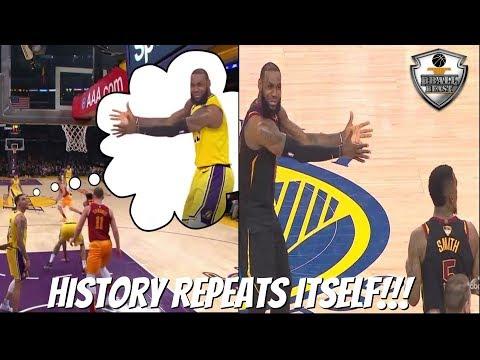 NBA 'LOL' Moments Part 3 2018-19