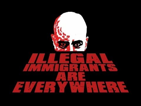 Illegal Immigrants: Check in your bed?
