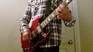 ララバイ - RADWIMPS guitar ギター