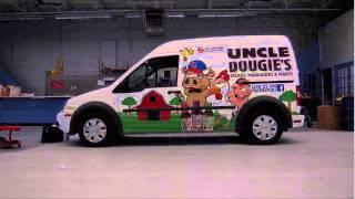Chitown Car Wraps Sprinter AD
