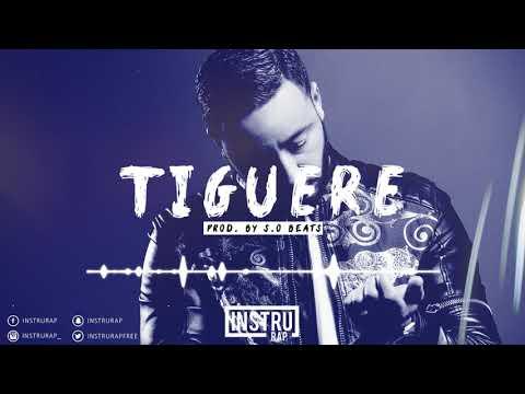 [FREE] Instru Rap Type Lacrim x Ninho | Instrumental Rap Trap/Lourd - TIGUERE - Prod. by S.O BEATS