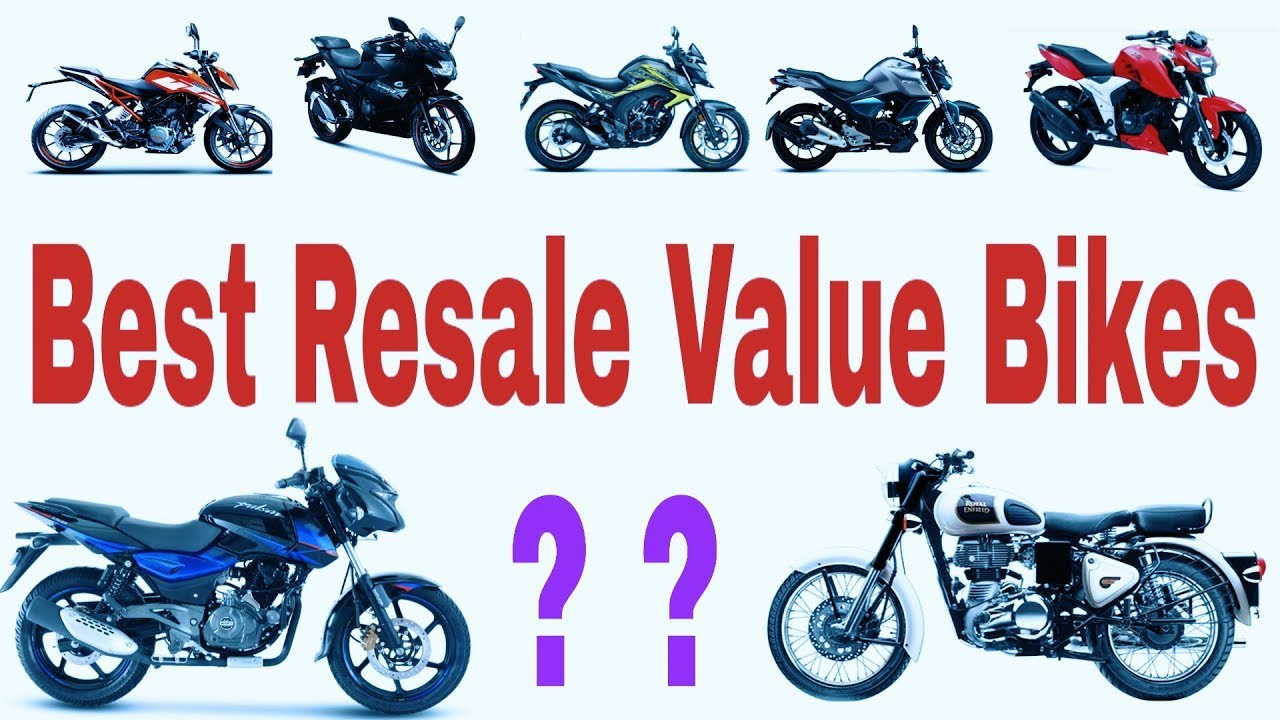Best Resale Value Bikes In India Pulsar Classic350 Review Youtube