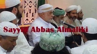 Bershalawat Di Ribath Sayyid Abbas Bin Alawi