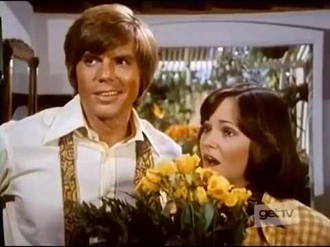 Eve Arden, Sally Field, John Davidson--Greening of Aunt Fran, 1974 TV