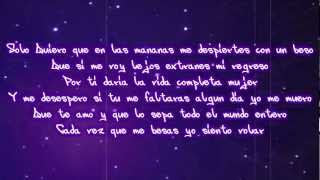 Si Tu Me Besas con letra - Alee Alejandro ft Bamby DS, Siezz & BXE