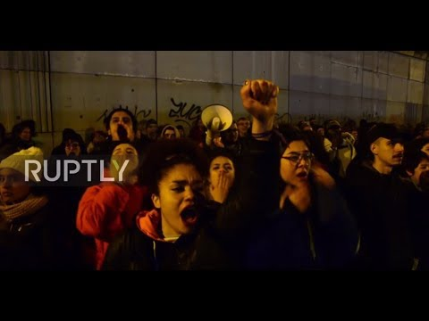 Spain: Protesters demand closure of Madrid detention centre following migrant's death