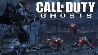 Call of Duty: Ghosts - Extinction PC Gameplay