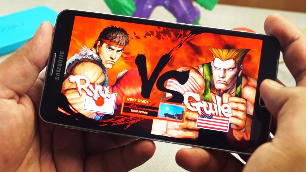 street fighter 4 hd on android download and install official game