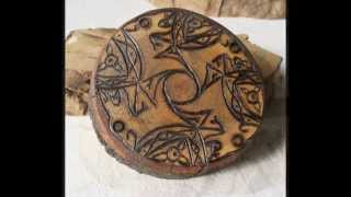 Sullivan's Mystic Wood - Traditional Celtic Arts & Folk Crafts