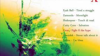 Torch Riddim Mix [FULL] [September 2011] [Skitta Production]
