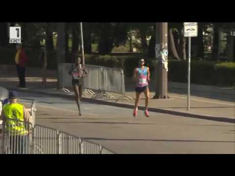 WIZZ AIR Sofia Marathon 2017 part 2