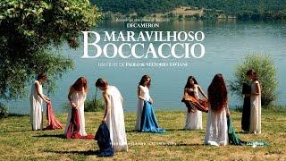 Maravilhoso Boccaccio - Trailer Legendado [HD]