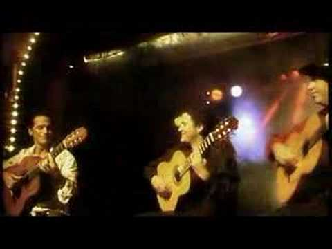 Santos Band - Angelica