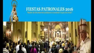 FIESTAS PATRONALES 2016 - HOMILÍA CARDENAL MARIO POLI
