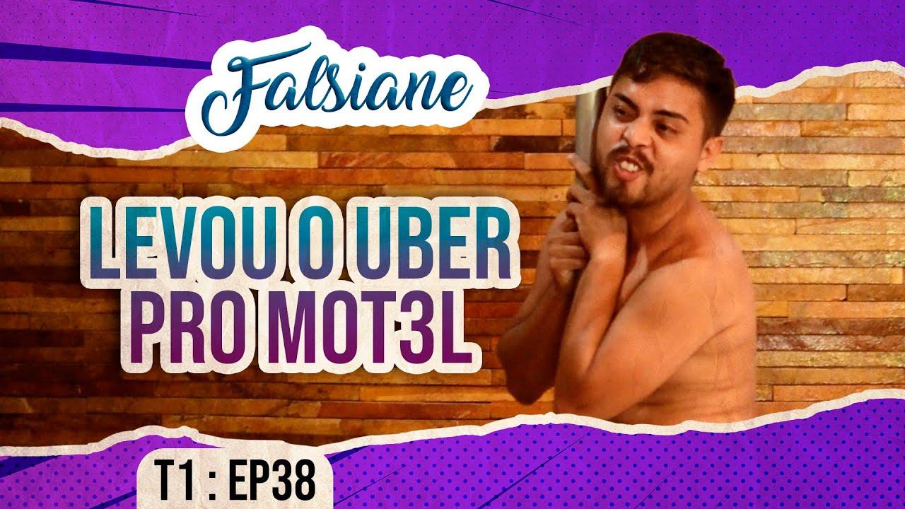 LEVOU O UBER PRO MOT3L