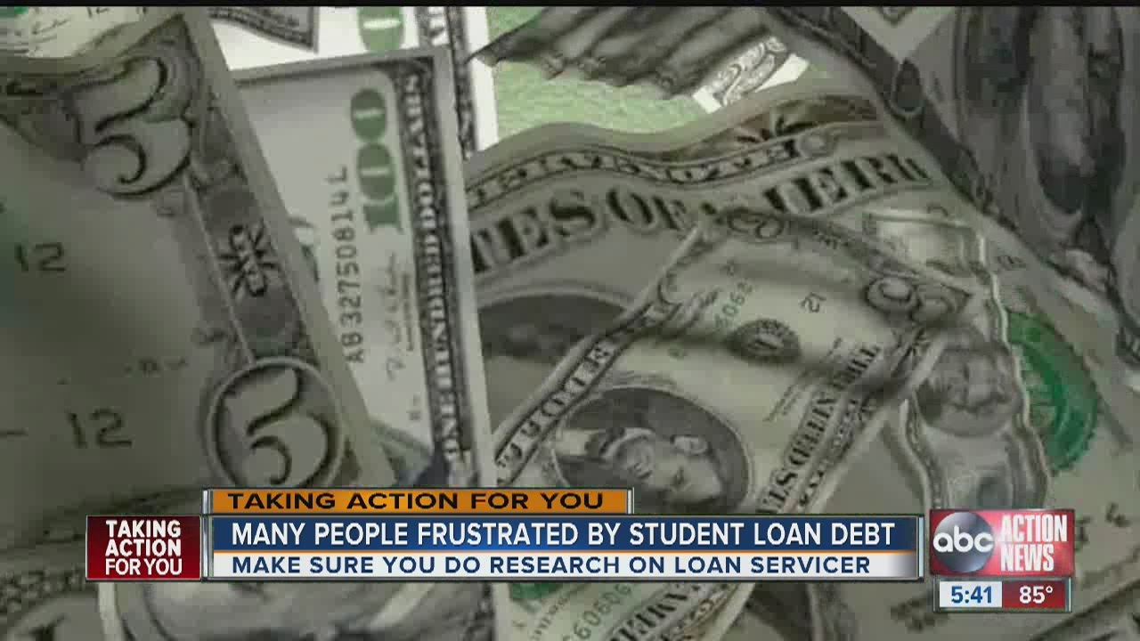 Education Department Launches New Website For Student Loan >> Government launches new website to help pay off student
