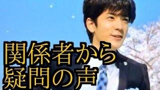 キスマイ中島裕翔さんが、 7月から主演するドラマが、 業界内で物議をか...