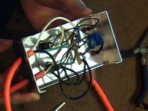 DIY Surge Protector Part 1 of 2
