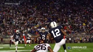 PSU Hype Video 2017-2018 | Unstoppable |