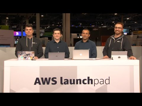 AWS re:Invent 2019 Launchpad | S3 Access Points