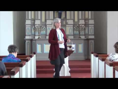Writer's Workshop: Karen Gettert Shoemaker