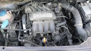 Двигатель VW,Audi,Skoda,Seat для Caddy III 2004-2015;A3 [8PA] Sportback 2004-2013;Golf V Plus ...