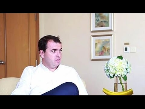 Vaughan Ryan - Managing Director, Nielsen Vietnam