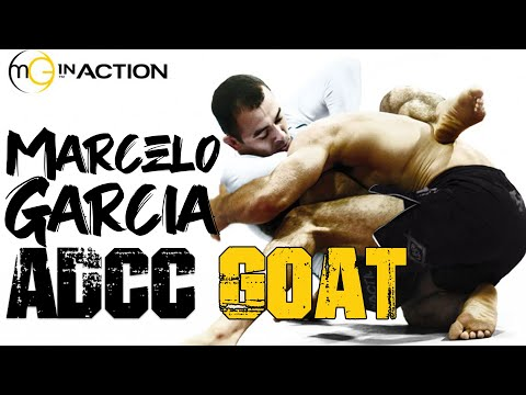 How Marcelo Garcia became the GREATEST OF ALL TIME