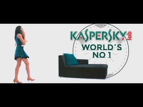 Kaspersky Buy & Win TVC