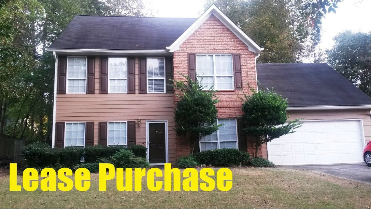 house for lease by owner