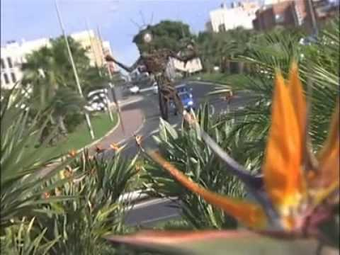 Puerto del Rosario, capital Cultural ~ turismo~ comercial. ~ Fuerteventura ~ ciudad