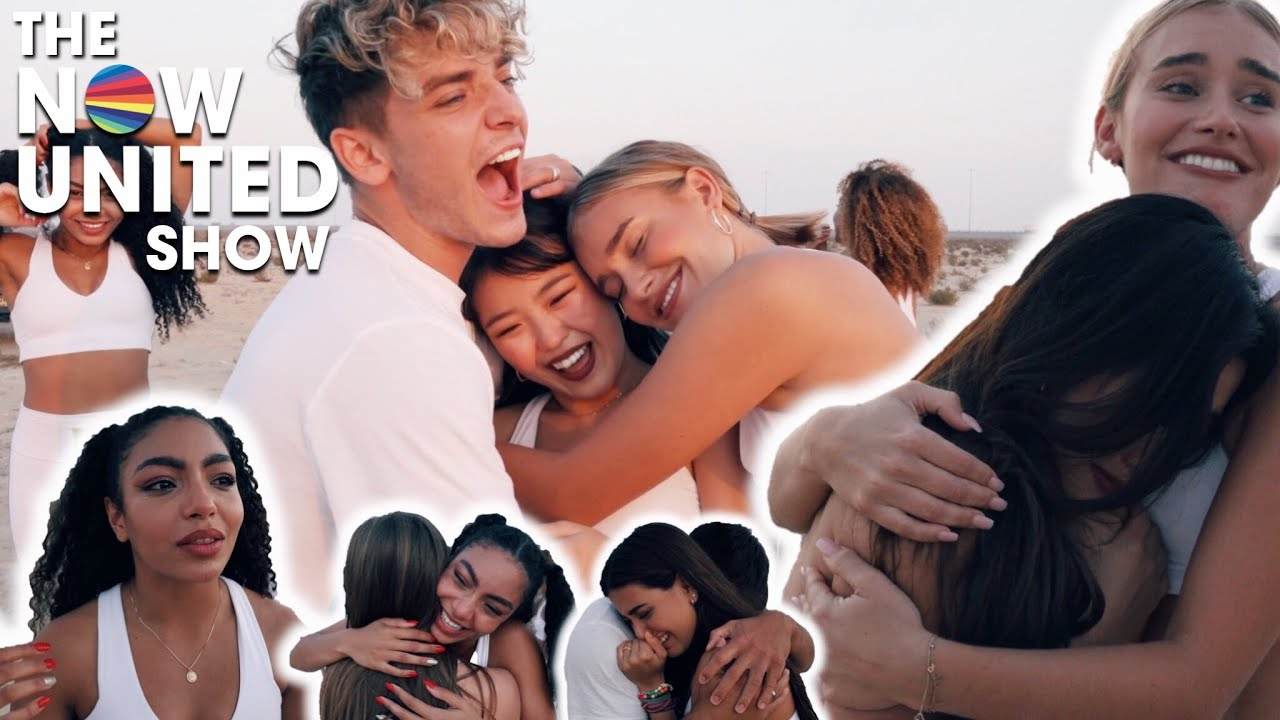 Download An Emotional Goodbye!! - Season 3 Episode 44 - The Now United Show