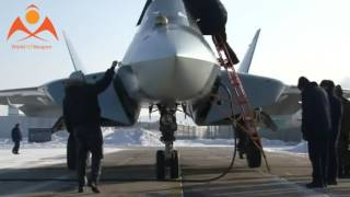 Video Russian refusal to share Technology and  Production of Indigenous Indian Stealth Jet Fighter download MP3, 3GP, MP4, WEBM, AVI, FLV November 2018