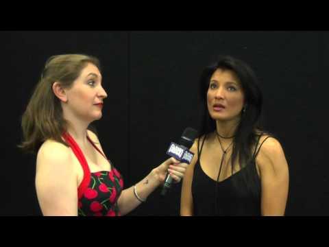 : Kelly Hu XMen 2, Mortal Kombat X Player Attack SE4 EP11 34