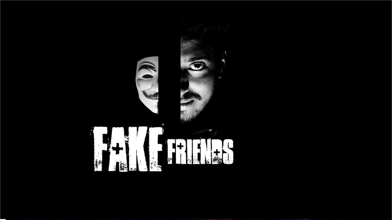 Latest Hindi Rap | Desi Hip Hop |FAKE FRIENDS Ft: RISHI B 2016