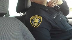 Corpus Christi PD Sergeant Supports Open Carry