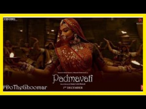 Fresh trouble for 'padmavati', distributors refuse to release film in rajasthan