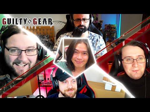 [ES] Guilty Gear - Strive - Live Action Trailer