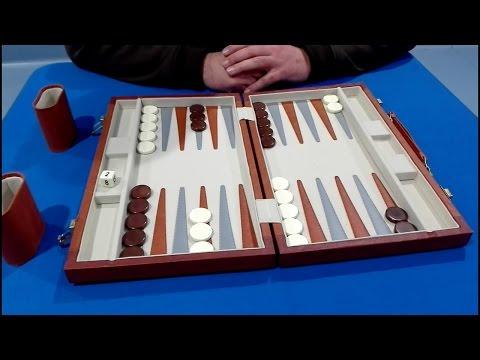 Backgammon: como jogar