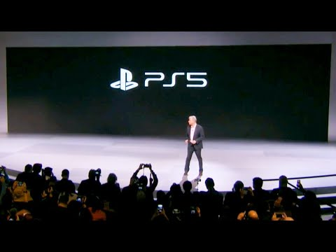 Every Sony announcement at CES 2020