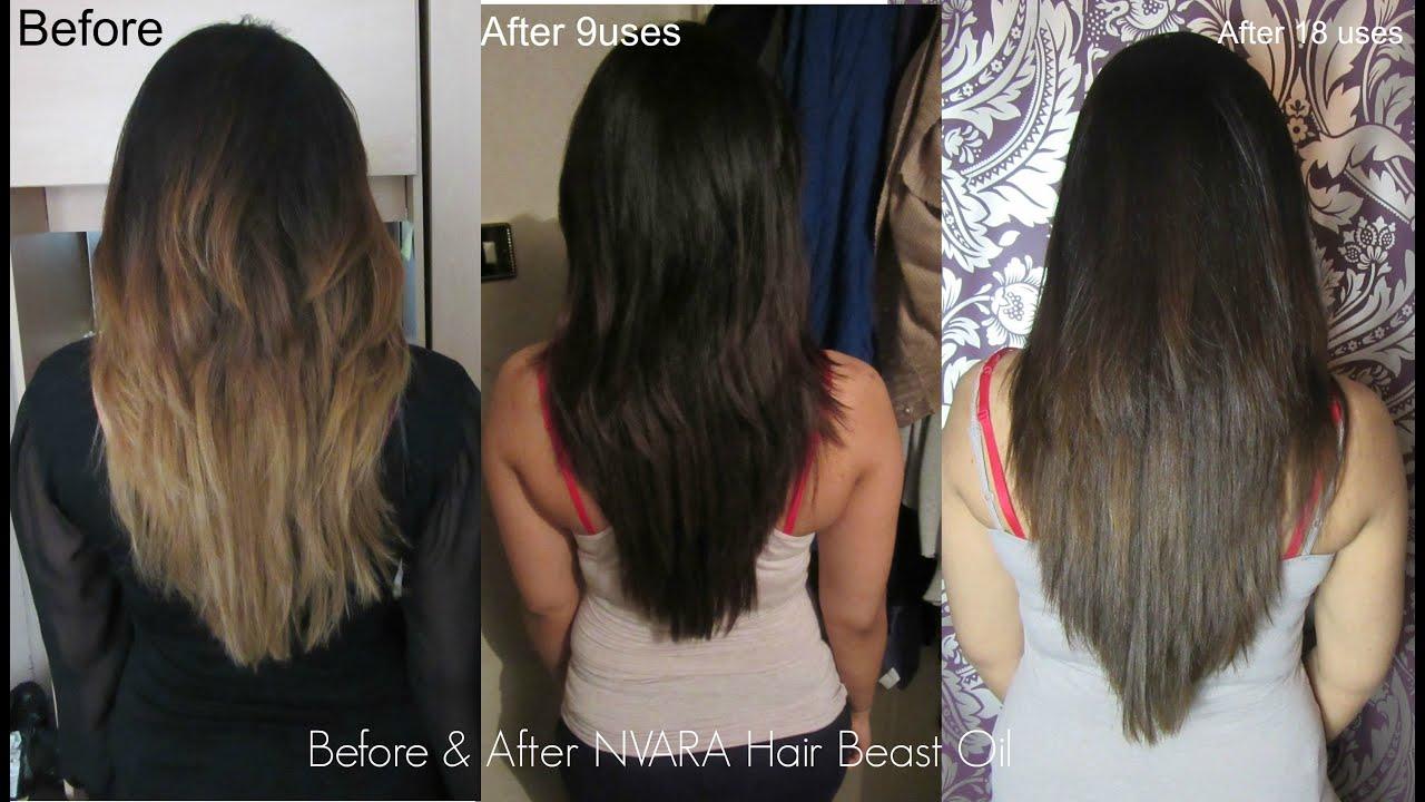 It Works How To Grow Hair Long Thick Hair In 4 Weeks Hairiest Raji Osahn