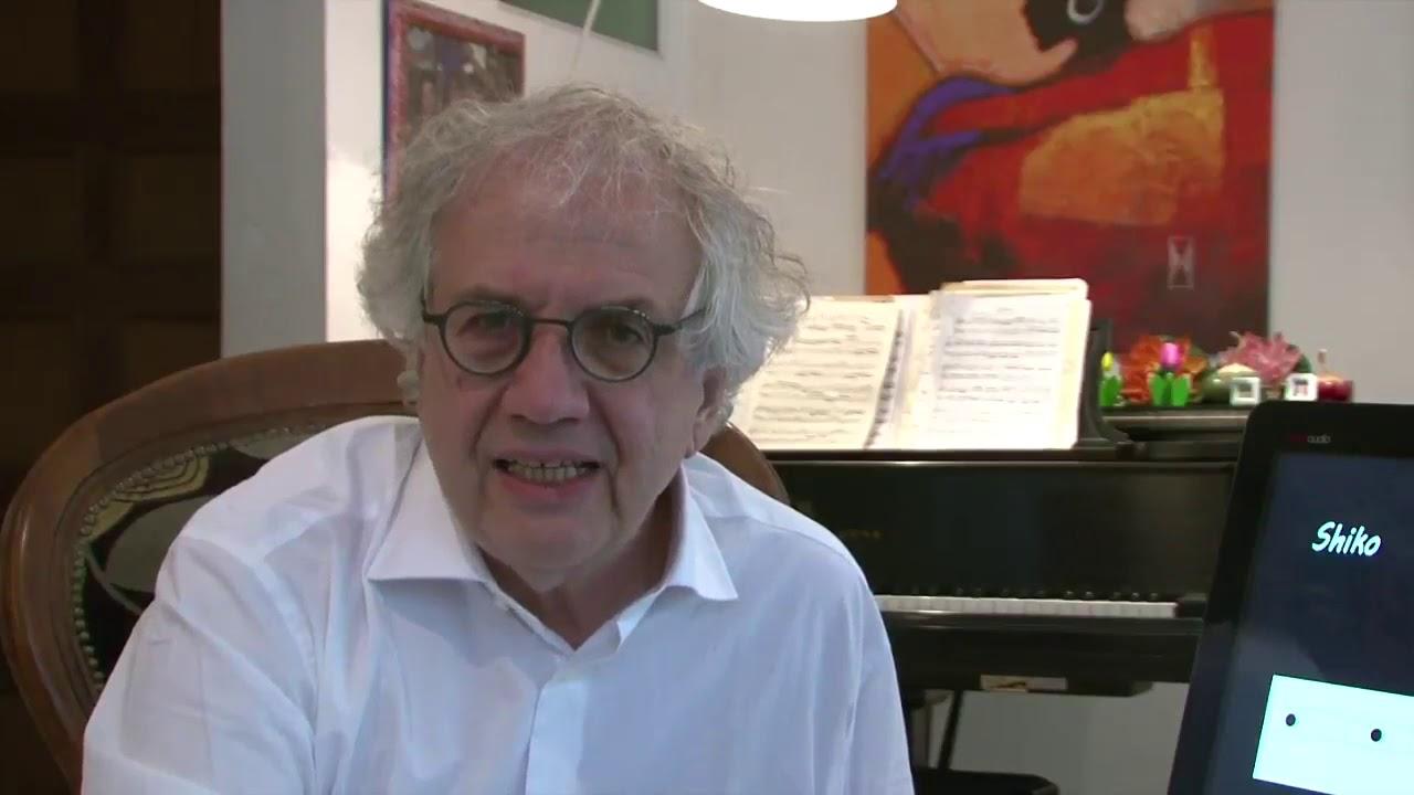 EL FLUJO DEL GUSTO MUSICAL/La Clave y Las Matemáticas; Por XAVIER FARGETTON  /Son CALLEJERO