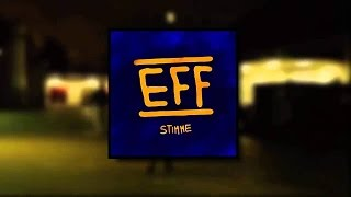 EFF - Stimme (Official Music Video Cover by Max Oberüber) Neue Musik 2015