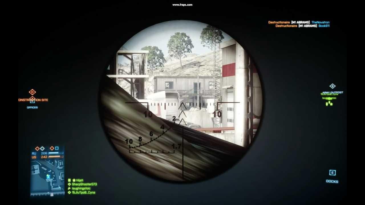 Z-Buffer Fighting (Texture Flickering) in Direct 3D Games