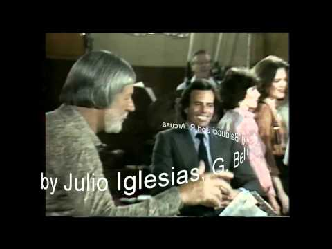 "Ray Conniff and Julio Iglesias: ""Hey!"""