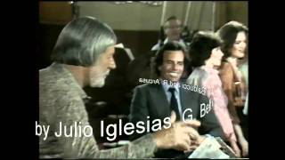 Ray Conniff and Julio Iglesias: