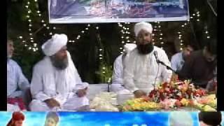 Aaya Hai Bulawa Muze Darbare Nabi Se, Owais Raza Qadri Mehfil e Naat At, Karachi 2011