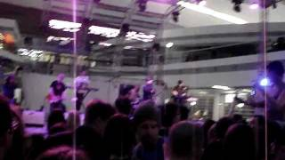KOSHEEN - Suicide Live @ BUD SkyCourt - Electric Terminal