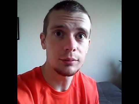Motivational Speaker w/ Autism Russell Lehmann