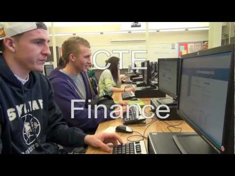 CTE   Academy of Finance